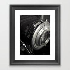 fstop Framed Art Print