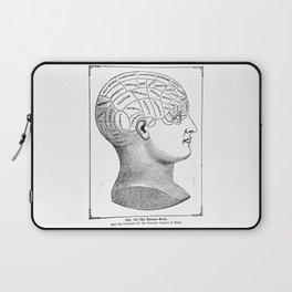 Phrenology2 Laptop Sleeve