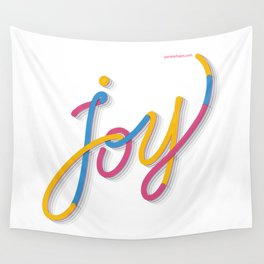 Joy Wall Tapestry
