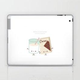 Fall in love - Ingredienti coraggiosi Laptop & iPad Skin