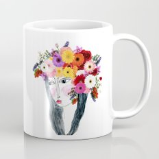 A Beautiful Mind Mug