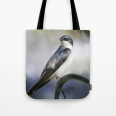 Tree Swallowtail Tote Bag