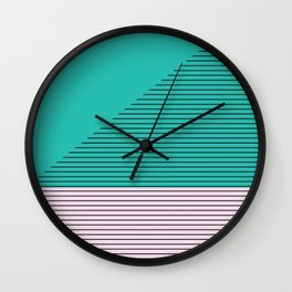 Lise Wall Clock
