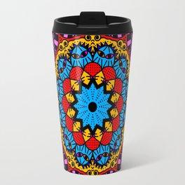 Mandala I Travel Mug