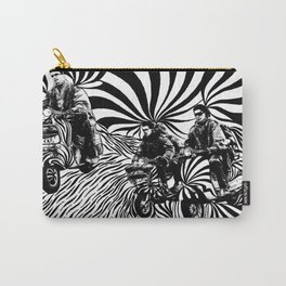 The Mods Carry-All Pouch