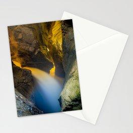 Lauterbrunnen, Switzerland Stationery Cards
