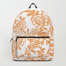 Morning Tea Reversed Backpack