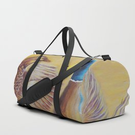 We Dance | On Dance Duffle Bag