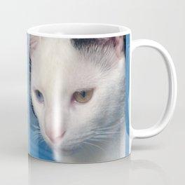 Notch is Watching Coffee Mug