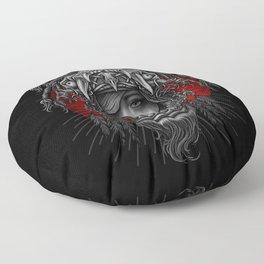 Winya No. 125 Floor Pillow