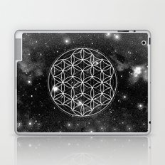 Flower Of Life 004 Laptop & iPad Skin