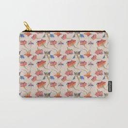 Pepper's Iris Labium Carry-All Pouch