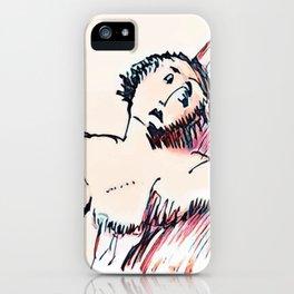 Los Caprichos ~ 75 ~ Unleash Us iPhone Case