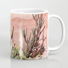Hacienda Wall Coffee Mug