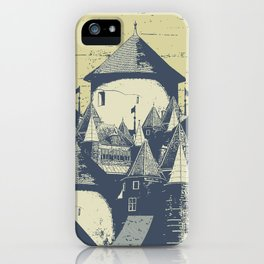 Every Faculty Of The Mind iPhone Case