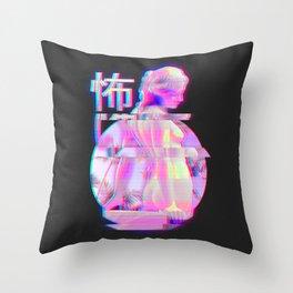 SUPERNATURAL Throw Pillow