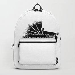 Pramalot Backpack