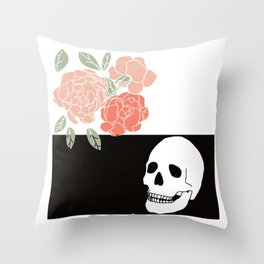 Barda Throw Pillow