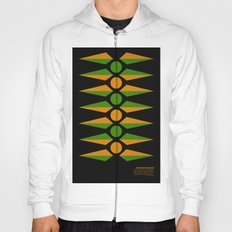 Rotational Symmetry Hoody