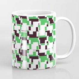 pachwork Coffee Mug