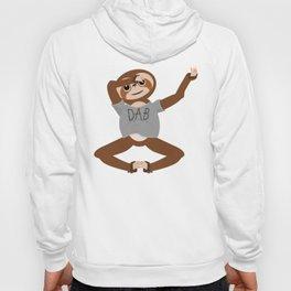 Sloth Dabbing Hoody