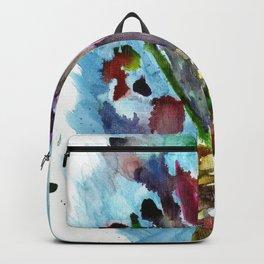 Artists Bouquet Backpack