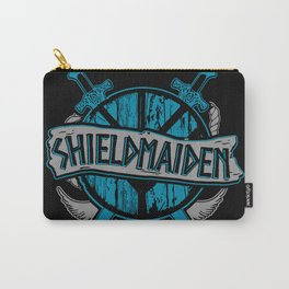 shieldmaiden #3 Carry-All Pouch