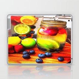 Fruitful Goodness Laptop & iPad Skin