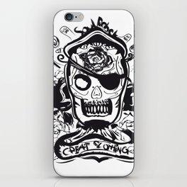 Soul Rebel!! iPhone Skin