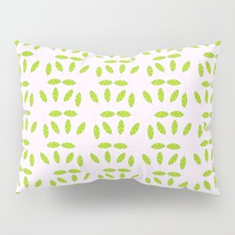 leaf 2 Pillow Sham