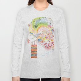 I WISH Long Sleeve T-shirt