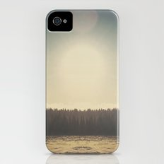 Frozen Reflection Slim Case iPhone (4, 4s)