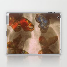 Experiment 3: Mutation Laptop & iPad Skin