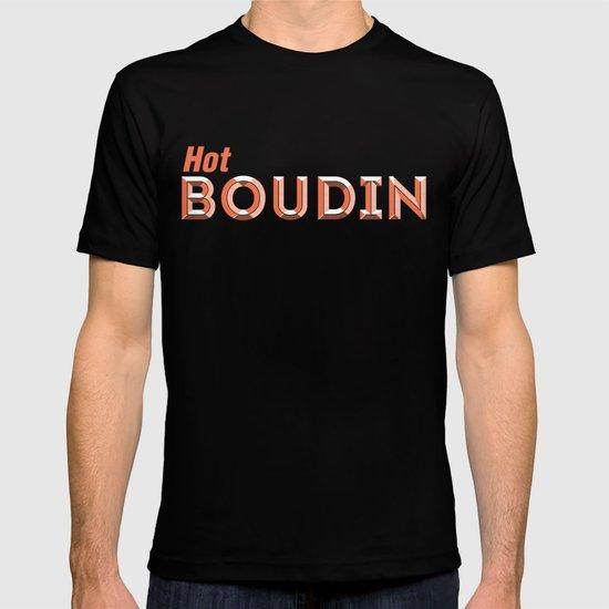 Hot Boudin T-shirt