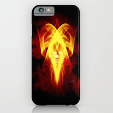 Face Of Death Slim Case iPhone 6s