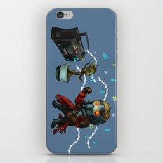 Ooga-Chaka, Ooga-Ooga iPhone & iPod Skin