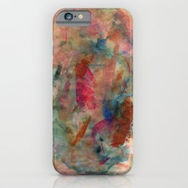 Once Within A Dream iPhone Case