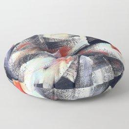 Abs multicolor 4567 Floor Pillow