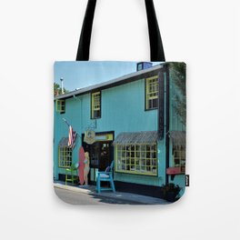 Summer Daydreams Tote Bag