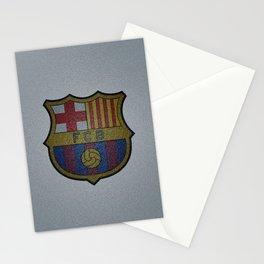 Barca Stationery Cards