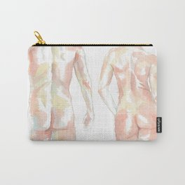 Her & Him Carry-All Pouch