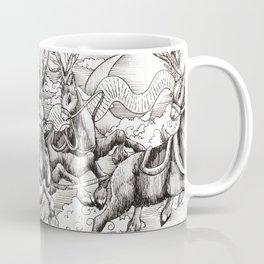 Night Before Christmas  Coffee Mug