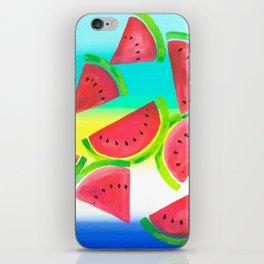 Summer Feelings iPhone Skin