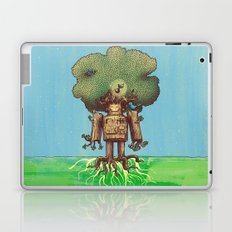 Re-Growth Laptop & iPad Skin