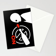 NO #1 Stationery Cards
