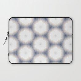 Sakura Hex by Friztin Laptop Sleeve
