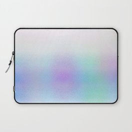 Re-Created Frost III by Robert S. Lee Laptop Sleeve