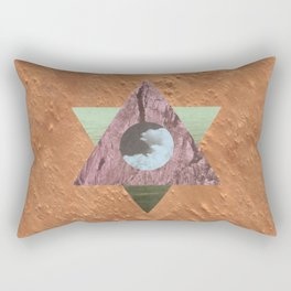Catharsis Rectangular Pillow