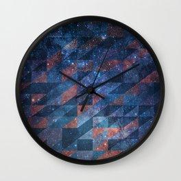 TOO FAR Wall Clock