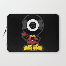 Vinyl Richie Laptop Sleeve